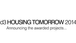 The Winners of d3 Housing Tomorrow 2014