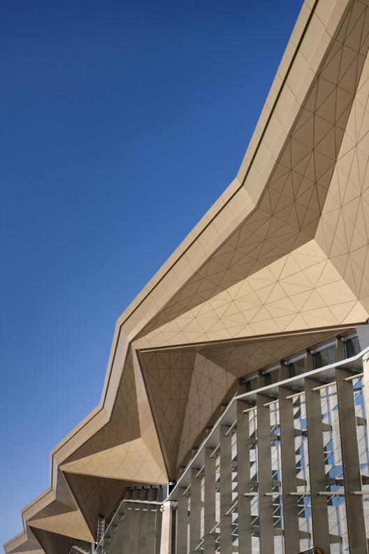 Cortesía de Grimshaw Architects