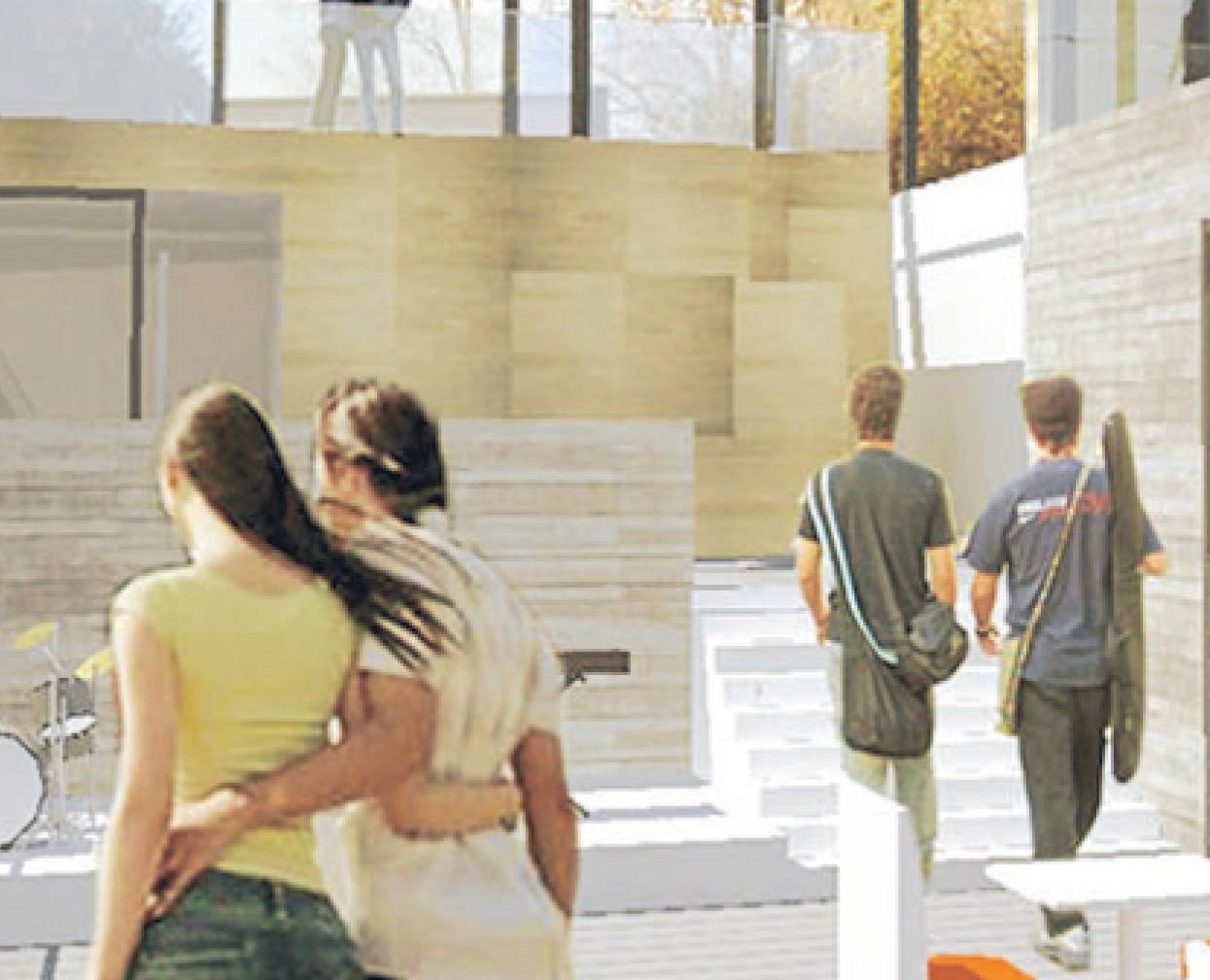Santiago de Chile: Museo de los Tajamares Reabrirá sus Puertas, Courtesy of Municipalidad de Providencia