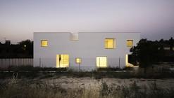 House H / Bojaus Arquitectura