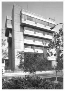 Cortesía de arquitectoslatinos.com
