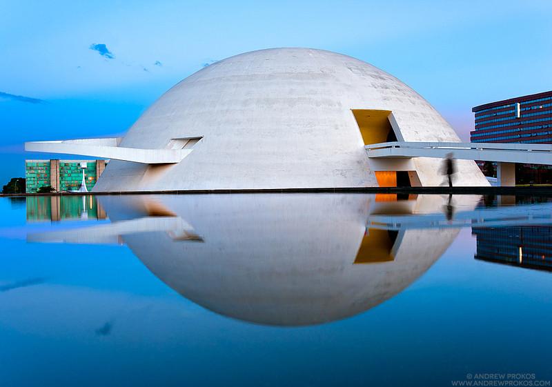Exhibition: Brazil: Night & Day, by Photographer Andrew Prokos, © Andrew Prokos