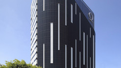 Building Omega / Metropolis