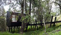 Quebrada House / UNarquitectura