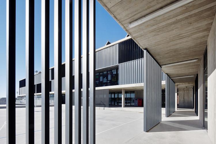 Escola Isabel Besora / NAM Arquitectura, © José Hevia