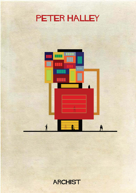 Courtesy of Federico Babina