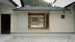 House in Yokawa / Mosaic Design