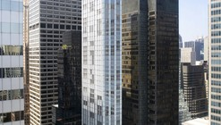 Norman Foster's Ultra-Thin Condominum Tower to Rise Above Seagram Building