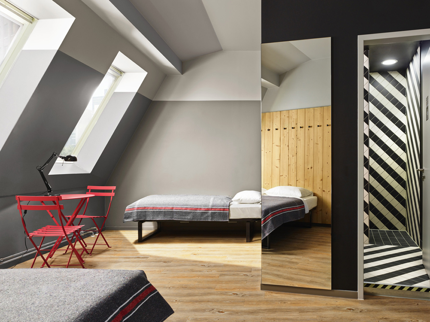 gallery of generator berlin mitte ester bruzkus. Black Bedroom Furniture Sets. Home Design Ideas
