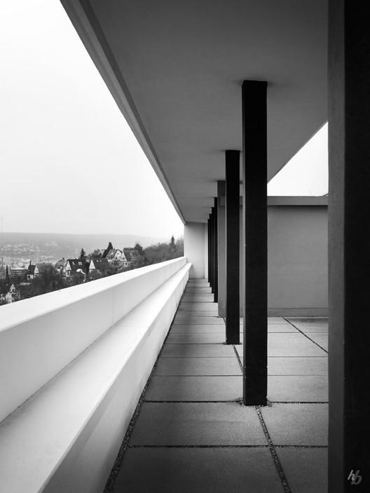 © Hassan Bagheri / hbarchitectural.com