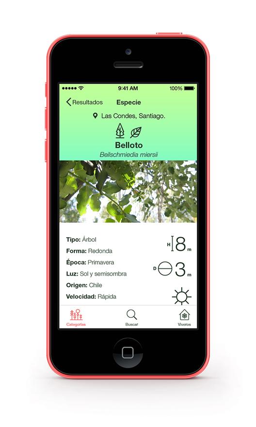 Plantsss: una app que te ayuda a diseñar tus espacios exteriores, Courtesy of plantsss