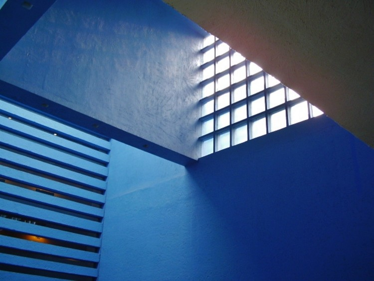 Clásicos de Arquitectura: Hotel Camino Real de Polanco / Ricardo Legorreta. Image © Usuario de Flickr: Borya