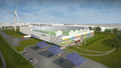 "William McDonough Designs Ultra ""Clean"" Manufacturing Facility for Method"