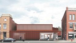 Colgate University Agrees to Fund David Adjaye's $21 Million Arts Center