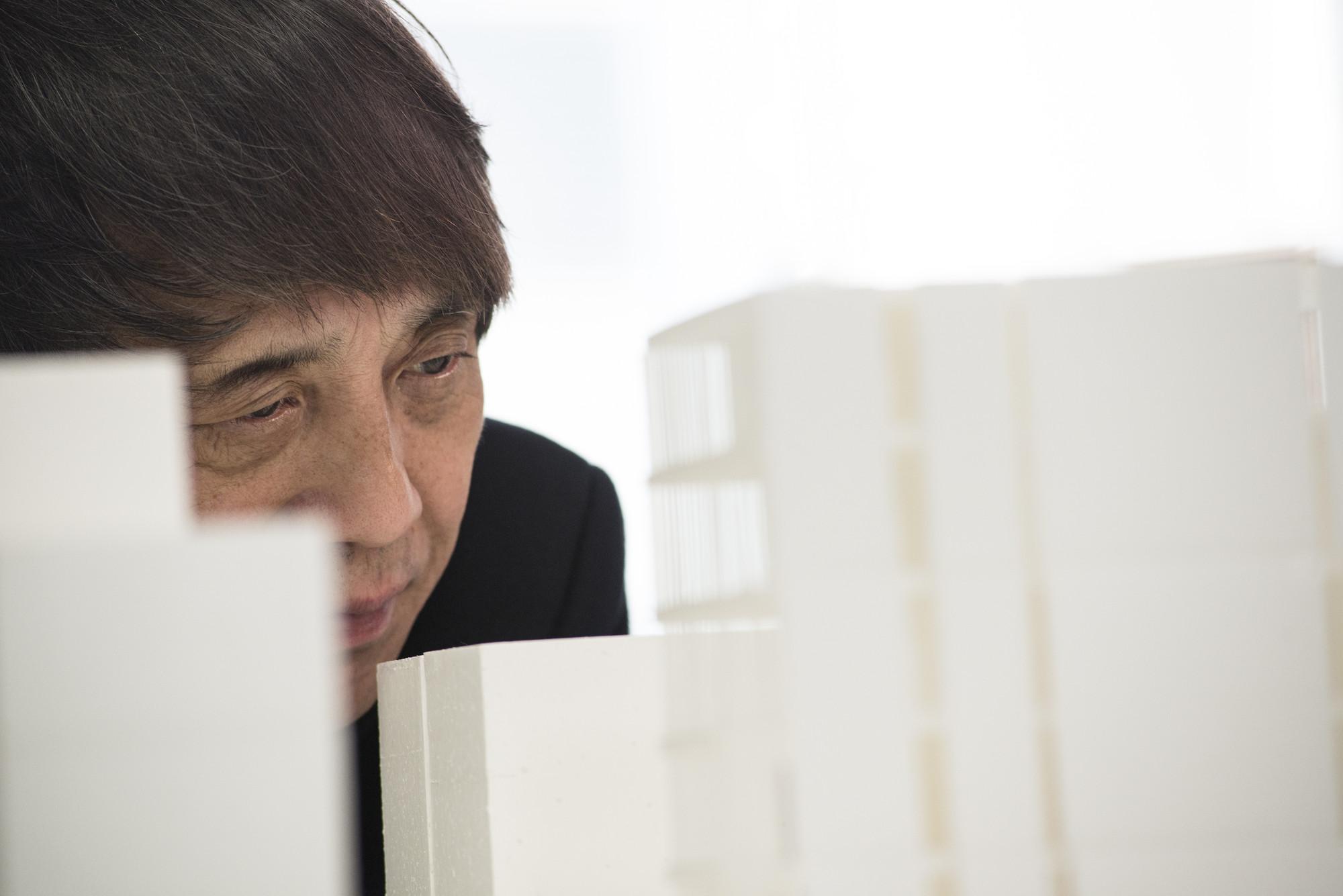 Tadao ando tag archdaily for Architect associates