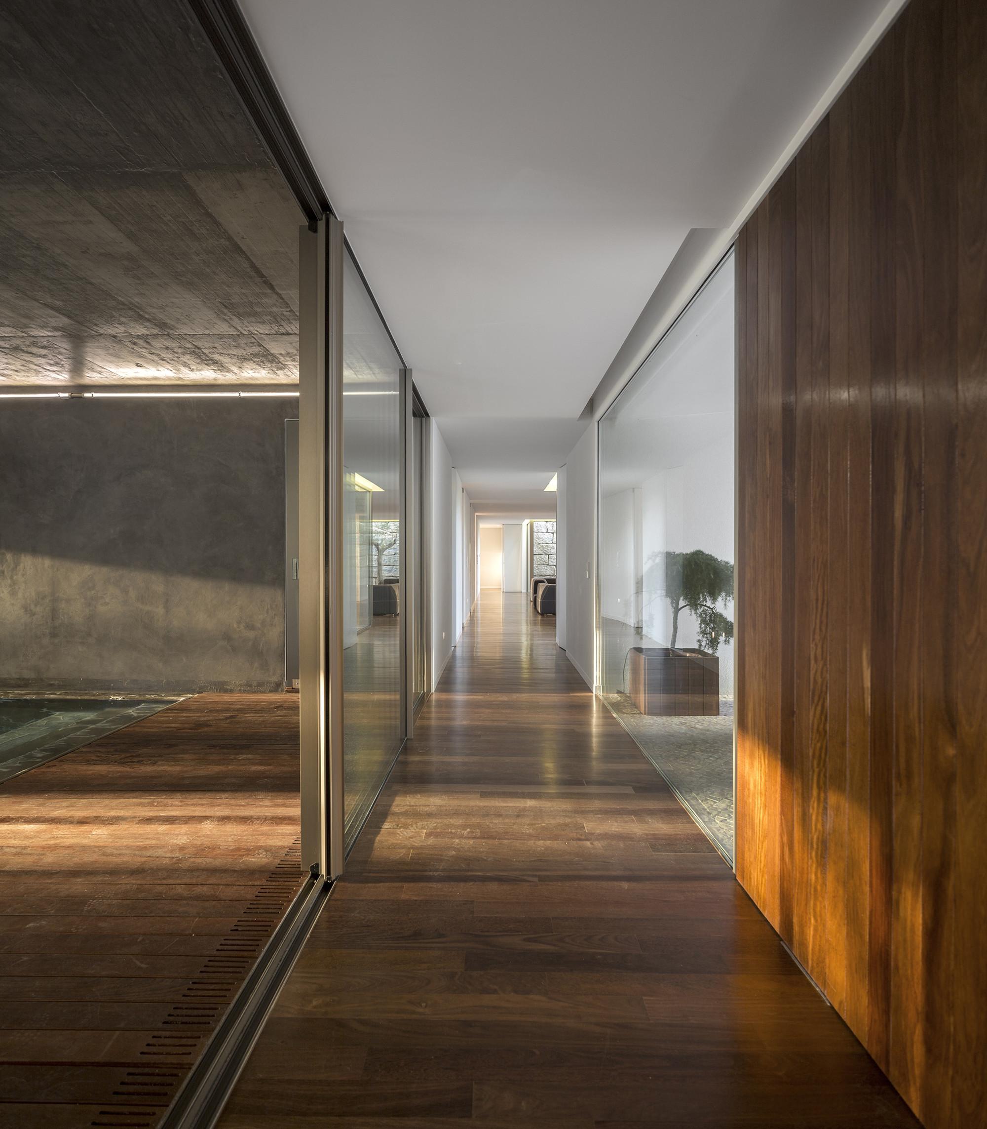 gallery of the hill cork house / contaminar arquitectos - 12
