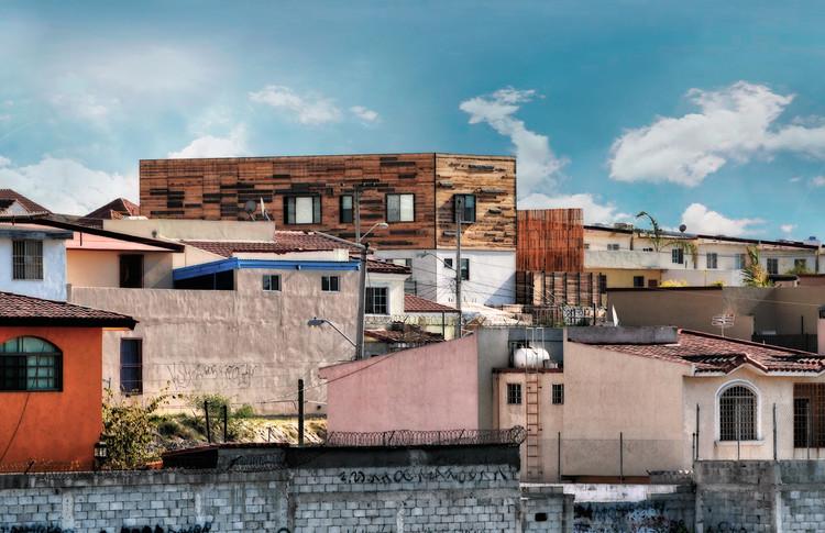 © Carlos Varela and Oficina 3