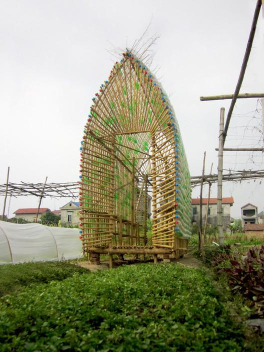 Vegetable Nursery House / 1+1>2 International Architecture JSC, Courtesy of 1+1>2 International Architecture JSC