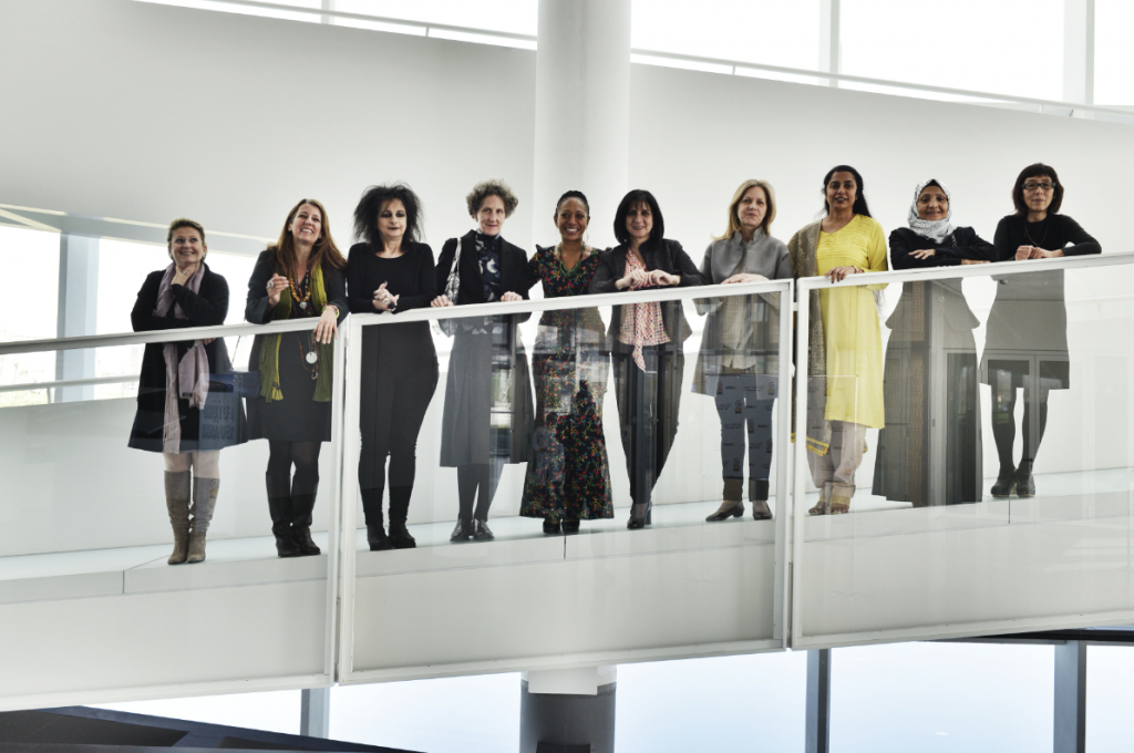 Inés Lobo gana el Premio arcVision Women and Architecture 2014 , Cortesía de arcVision