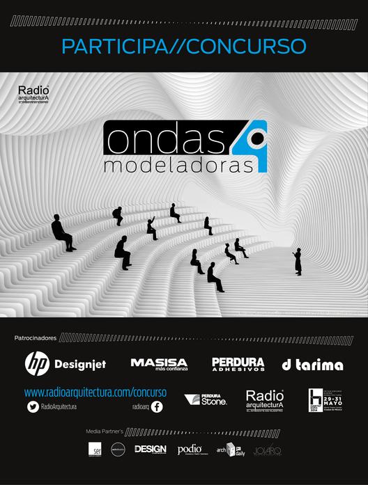 Concurso Ondas Modeladoras 4 / Radio Arquitectura