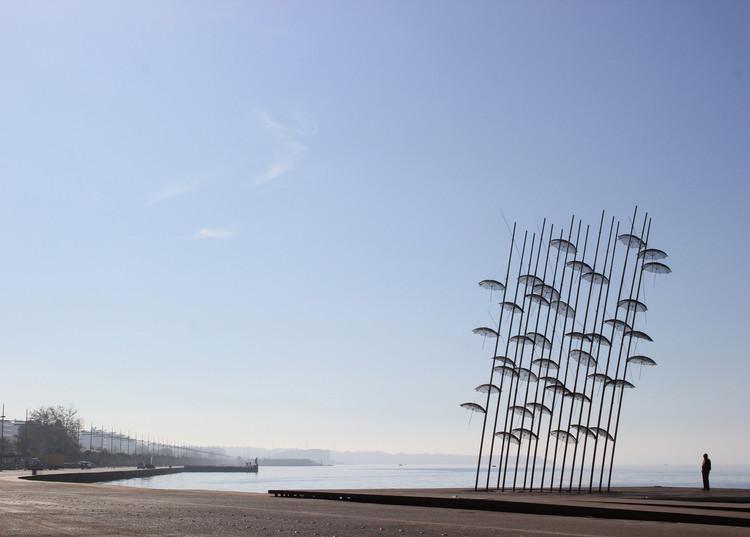 Nuevo Frente Costero de Tesalónica / Nikiforidis-Cuomo Architects, ©  Prodromos Nikiforidis