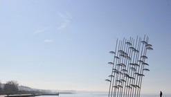 New Waterfront of Thessaloniki / Nikiforidis-Cuomo Architects