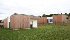 25 Social Housing Units  / Zoomfactor Architectes