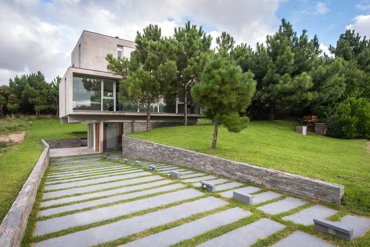 Casa KVS / Estudio Galera, © Diego Medina