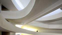 Instituto  Profesional Santo Tomas  (Cft – Ip) / Browne Swett Arquitectos