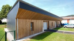 3 Social Houses / Zoomfactor Architectes  + JB Poulain
