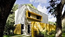 Cobogó House / Ney Lima