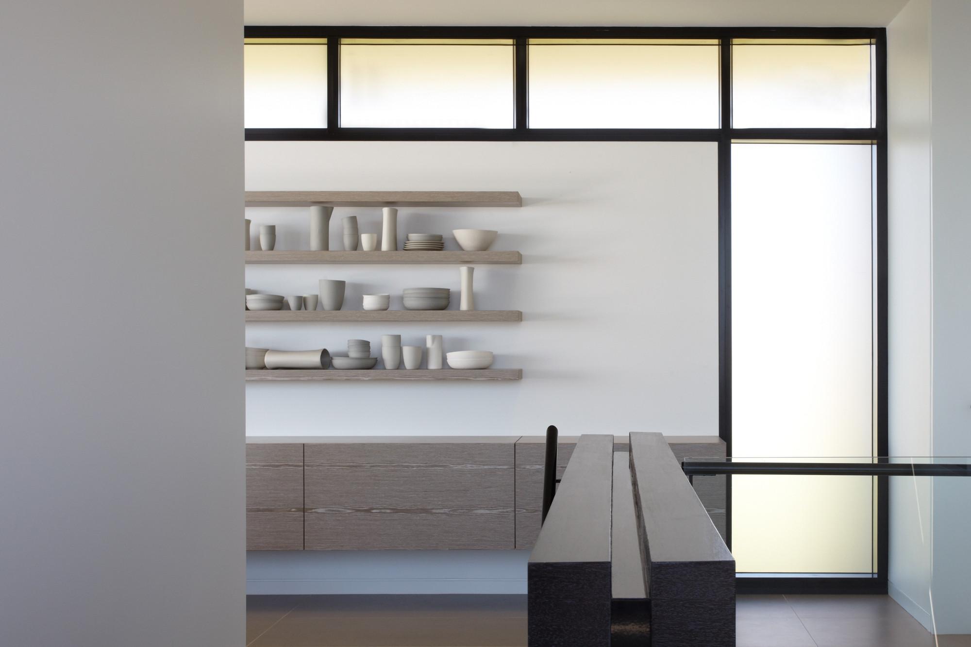 Residencia Lamble / Smart Design Studio . Image © Sharrin Rees