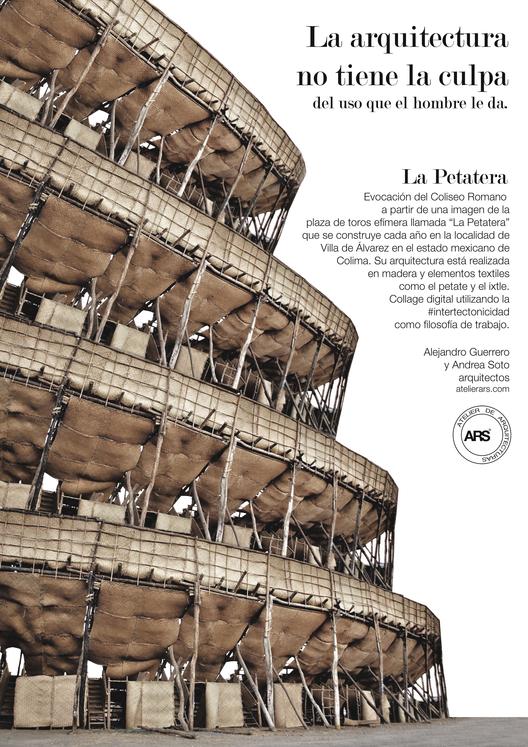 Propuesta A2 de ARS Atelier de Arquitectura