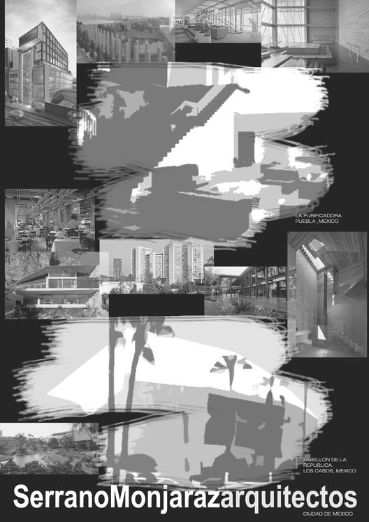 Propuesta A2 de Serrano Monjaraz arquitectos