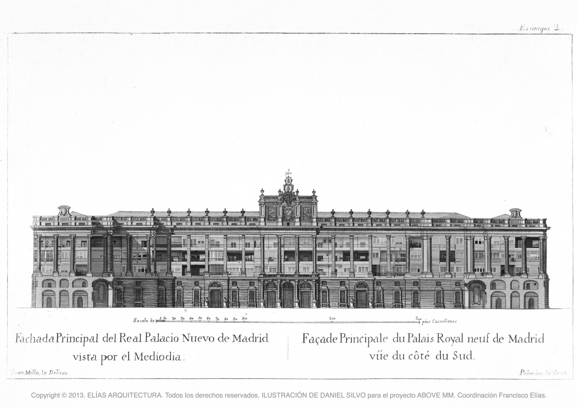 Propuesta A3 de Elías Arquitectura