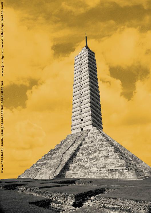 Propuesta A3 de Juan Castiello Arquitectos