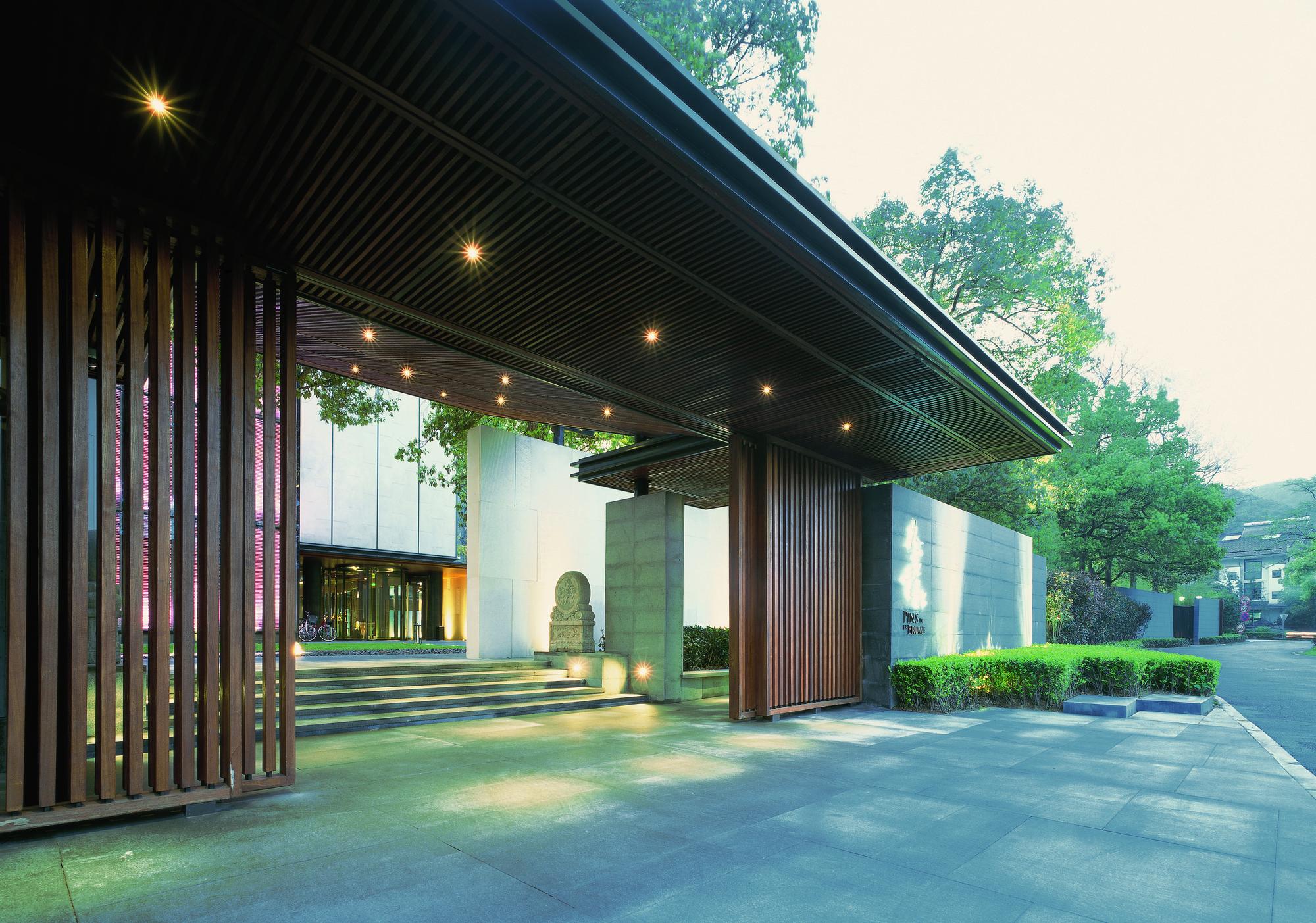 Gallery of pins de la brume hotel goa architects 15 for Architecture design for home in goa
