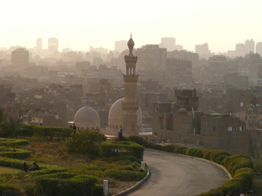 Courtesy of Learning from Cairo
