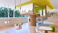 Spring / Joey Ho Design