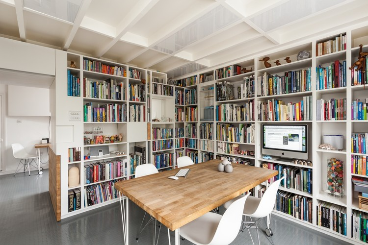 Cortesía de Ashton Porter Architects