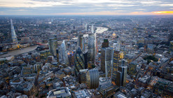 London's Impending Tall Building Boom