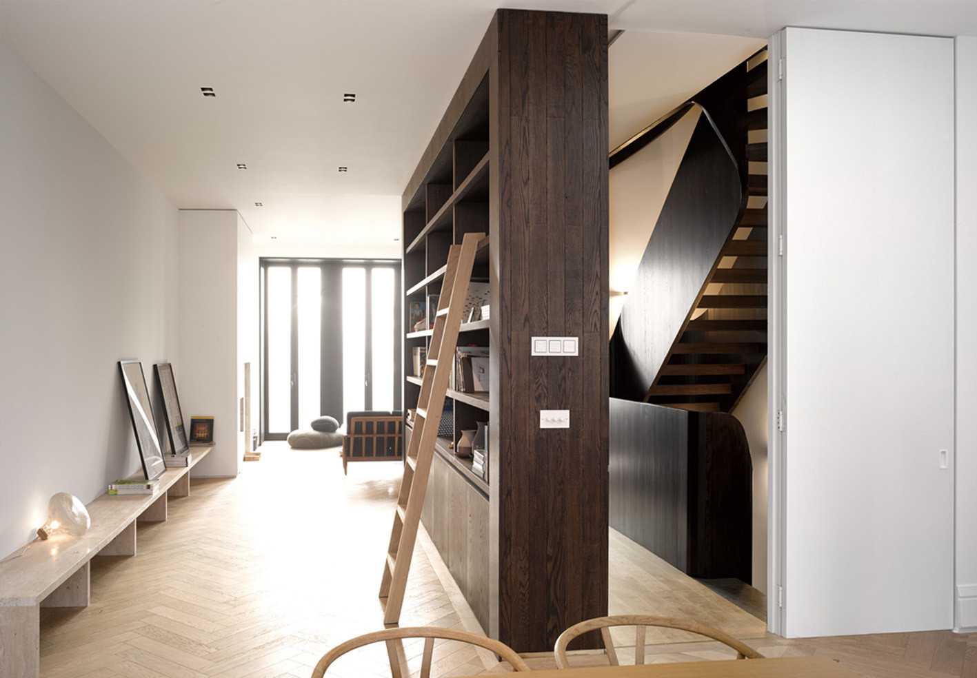 Floors And Kitchens St John St Johns Orchard John Smart Architects Archdaily