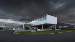 Lely Campus  / ConsortArchitects