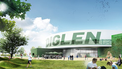 CEBRA's Plug'n Play Arena Advocates Flexibility in Denmark