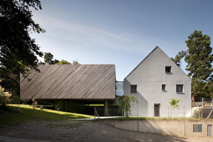 Vivienda Eichgraben / Franz Architekten, © Kurt Kuball