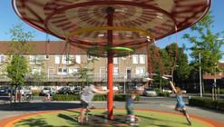 Energy Carousel Dordrecht / Ecosistema Urbano Architects