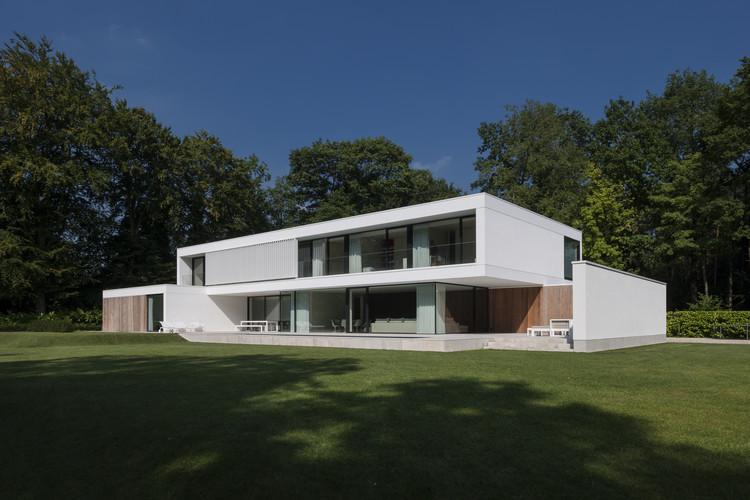 Casa HS / CUBYC architects, © Koen Van Damme