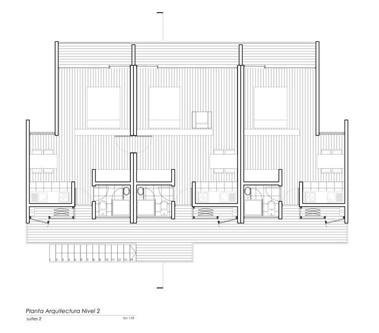 Suite 2 Planta