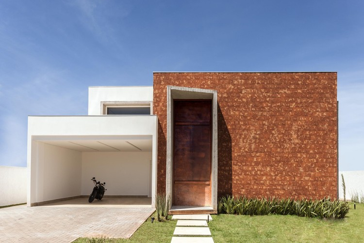 Casa Taquari / Ney Lima, © Edgard Cesar