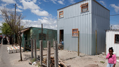 Urban Think Tank Takes on Housing in South Africa's Townships